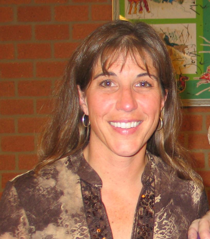 Amy Aiken